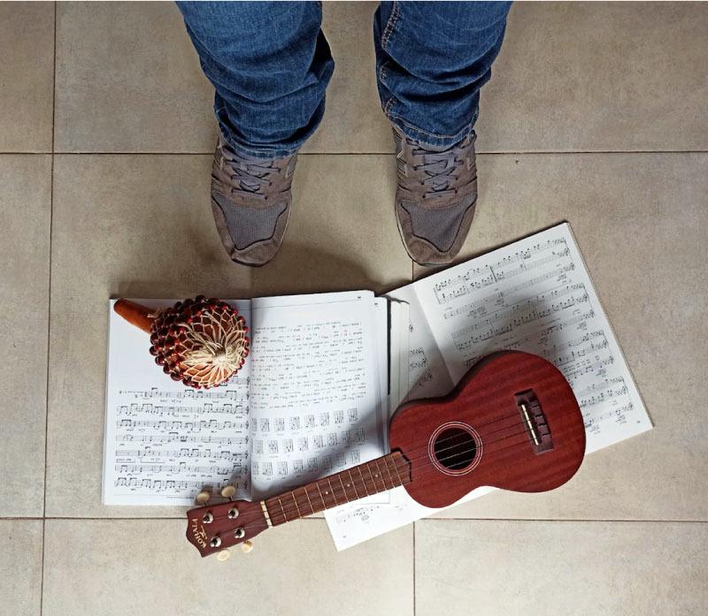 PAU SANS : Coordinador Projectes Musicals